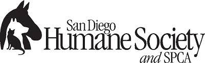 Humane Society logo b & W